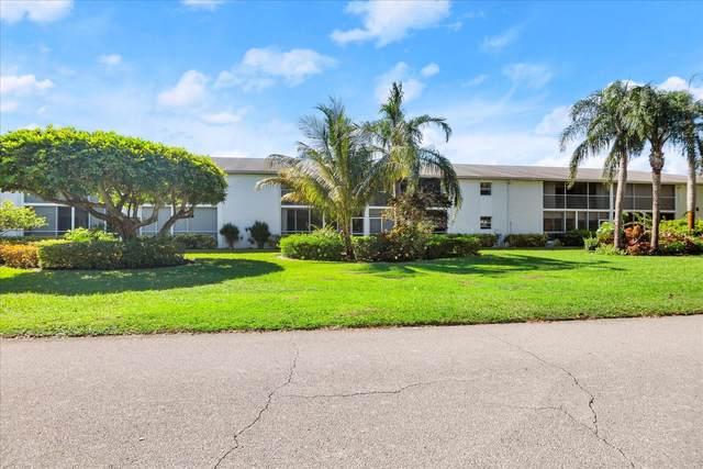 6 Garden Street 104P, Tequesta, FL 33469 (#RX-10751612) :: IvaniaHomes   Keller Williams Reserve Palm Beach