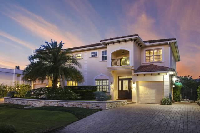 11470 Kidd Lane, Palm Beach Gardens, FL 33410 (MLS #RX-10751631) :: Castelli Real Estate Services