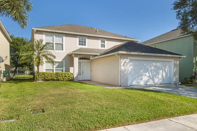2640 12th Square SW, Vero Beach, FL 32968 (#RX-10751642) :: Baron Real Estate