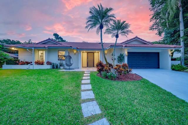 20815 Cipres Way, Boca Raton, FL 33433 (#RX-10751645) :: Heather Towe | Keller Williams Jupiter