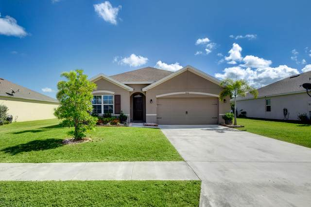 8440 Cobblestone Drive, Fort Pierce, FL 34945 (#RX-10751683) :: Heather Towe | Keller Williams Jupiter