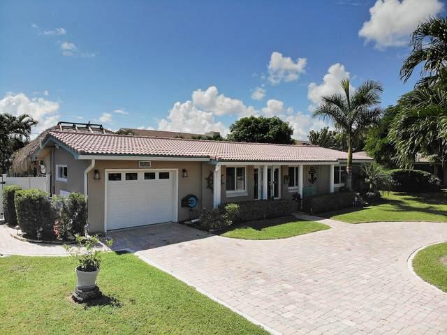 906 SE 8th Court, Deerfield Beach, FL 33441 (MLS #RX-10751695) :: Castelli Real Estate Services
