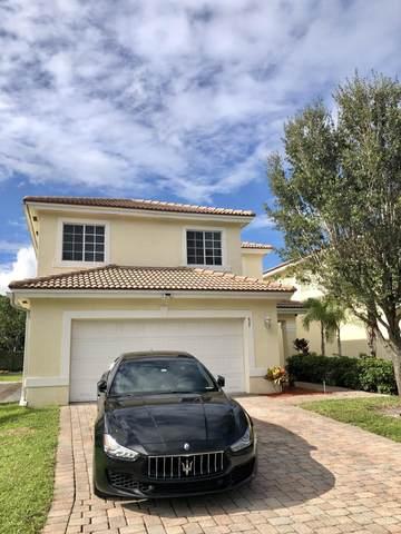 627 Perdido Heights Drive, West Palm Beach, FL 33413 (#RX-10751724) :: Baron Real Estate