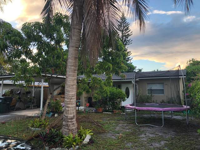 160 Forsyth Street, Boca Raton, FL 33487 (#RX-10751745) :: Heather Towe   Keller Williams Jupiter