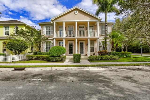 191 Waterford Drive, Jupiter, FL 33458 (#RX-10751795) :: Baron Real Estate