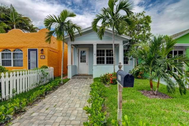 313 N M, Lake Worth Beach, FL 33460 (MLS #RX-10751860) :: Castelli Real Estate Services
