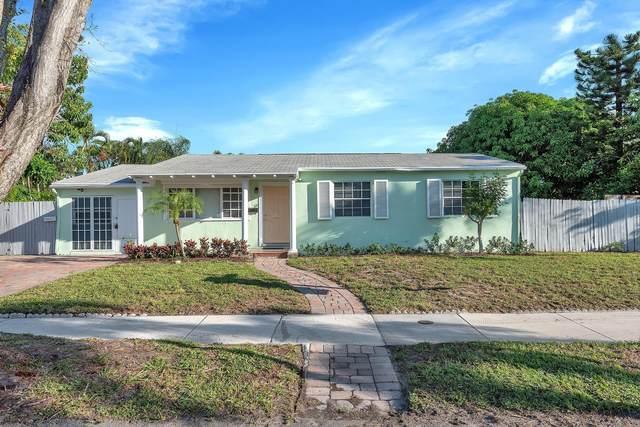 327 Bunker Ranch Road, West Palm Beach, FL 33405 (#RX-10751861) :: Michael Kaufman Real Estate