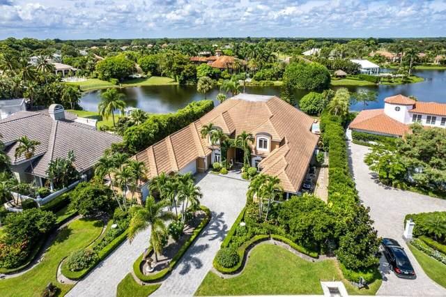 13081 Monet Lane, Palm Beach Gardens, FL 33410 (#RX-10751896) :: Heather Towe | Keller Williams Jupiter