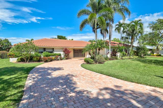 9999 NW 20th Street, Coral Springs, FL 33071 (#RX-10751994) :: Baron Real Estate