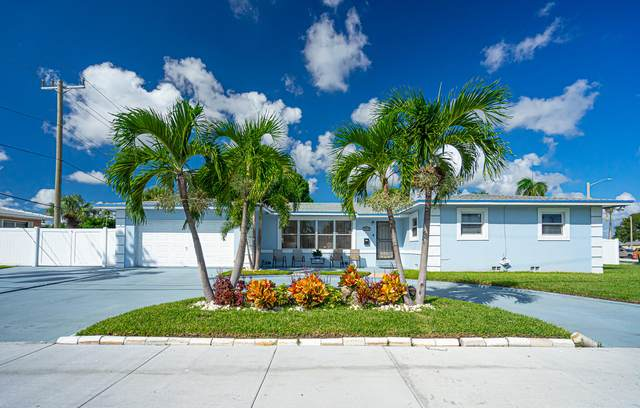 1209 N Australian Avenue, West Palm Beach, FL 33401 (MLS #RX-10752004) :: Castelli Real Estate Services
