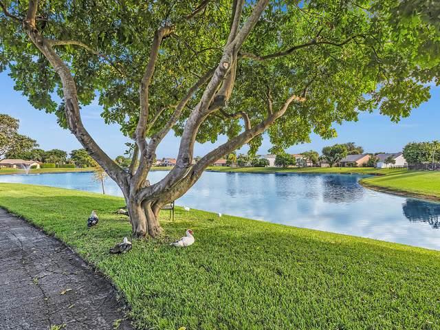 23418 Barlake Drive, Boca Raton, FL 33433 (MLS #RX-10752064) :: Castelli Real Estate Services