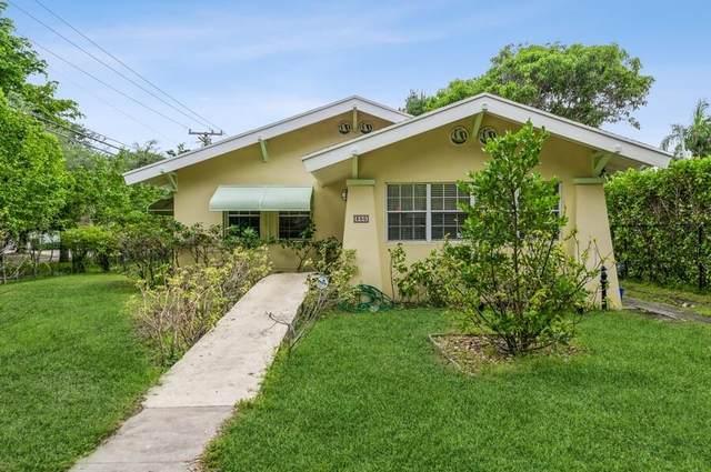 300 Barcelona Road, West Palm Beach, FL 33401 (MLS #RX-10752086) :: Berkshire Hathaway HomeServices EWM Realty
