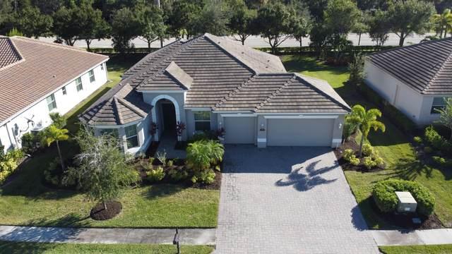 6149 Graysen Square, Vero Beach, FL 32967 (MLS #RX-10752203) :: Castelli Real Estate Services