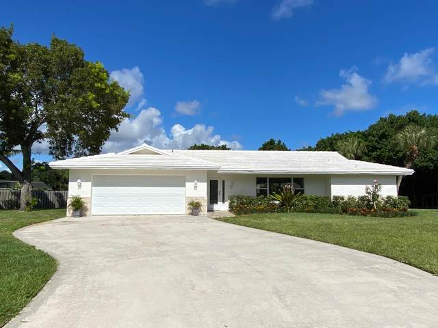 2073 Ascott Circle, North Palm Beach, FL 33408 (MLS #RX-10752231) :: Castelli Real Estate Services