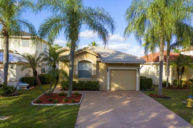4951 Pelican Street, Coconut Creek, FL 33073 (MLS #RX-10752318) :: Castelli Real Estate Services