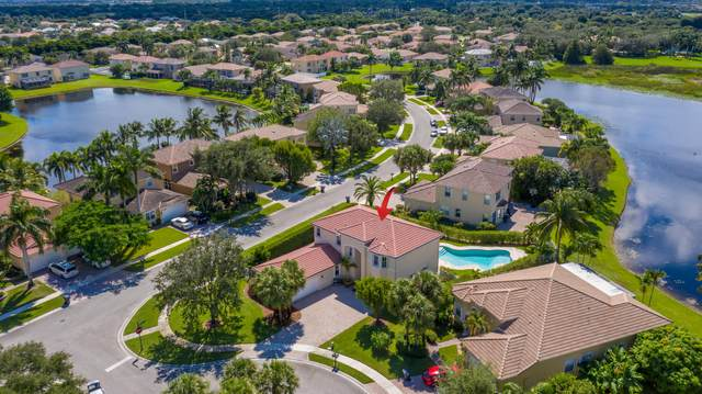 6644 Emalyn Court, Lake Worth, FL 33467 (MLS #RX-10752371) :: Castelli Real Estate Services