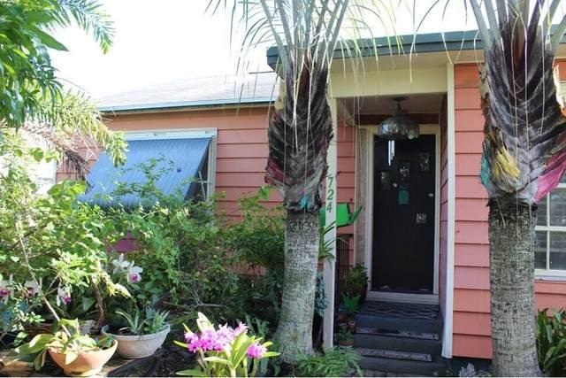 724 Summit Boulevard, West Palm Beach, FL 33405 (#RX-10752488) :: Heather Towe | Keller Williams Jupiter