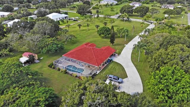 4800 Christensen Road, Fort Pierce, FL 34981 (#RX-10752515) :: The Reynolds Team | Compass