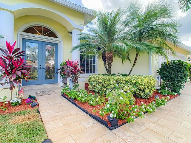 208 SE Ray Avenue, Port Saint Lucie, FL 34983 (MLS #RX-10752518) :: Castelli Real Estate Services