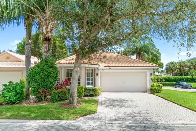 13224 Sabina Drive, Delray Beach, FL 33446 (#RX-10752539) :: The Reynolds Team   Compass