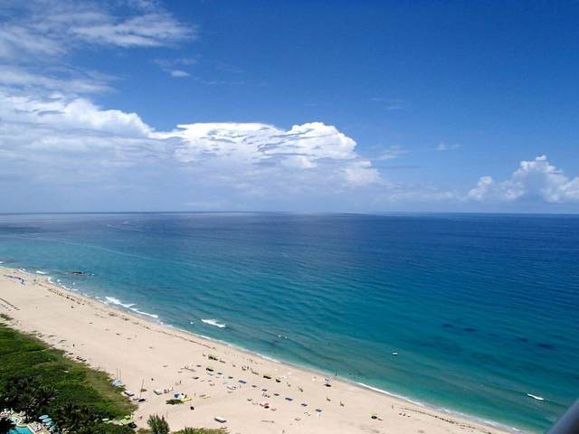 3000 N Ocean Drive 30-B, Singer Island, FL 33404 (#RX-10752724) :: The Rizzuto Woodman Team