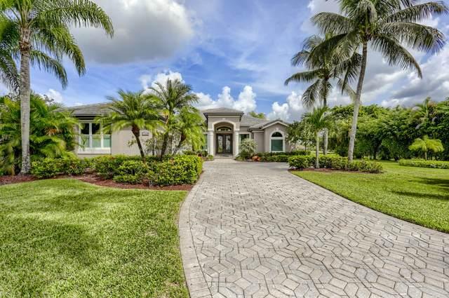 11950 Torreyanna Circle, Palm Beach Gardens, FL 33412 (#RX-10752745) :: Heather Towe | Keller Williams Jupiter