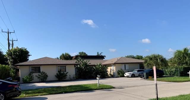 500 NE 48th Street, Boca Raton, FL 33431 (MLS #RX-10752788) :: Castelli Real Estate Services