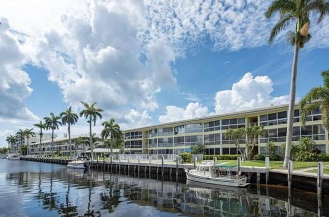 3001 NE 47th Court #314, Fort Lauderdale, FL 33308 (#RX-10752902) :: DO Homes Group