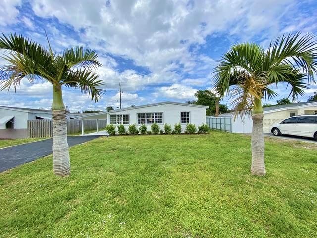 3018 French Avenue, Lake Worth, FL 33461 (#RX-10753176) :: Baron Real Estate