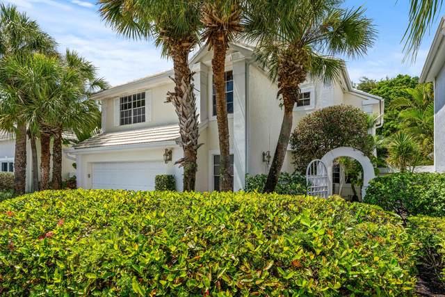 9349 Heathridge Drive, West Palm Beach, FL 33411 (MLS #RX-10753238) :: Dalton Wade Real Estate Group