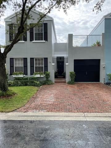 5902 Catesby Street, Boca Raton, FL 33433 (MLS #RX-10753523) :: The Teri Arbogast Team at Keller Williams Partners SW