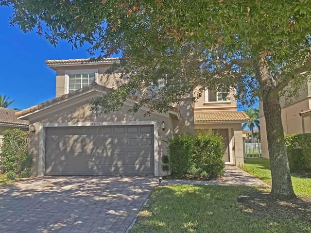 4813 SE Graham Drive, Stuart, FL 34996 (#RX-10753657) :: Treasure Property Group