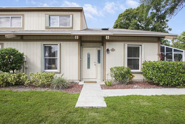 24 Maplecrest Circle, Jupiter, FL 33458 (MLS #RX-10753785) :: Berkshire Hathaway HomeServices EWM Realty