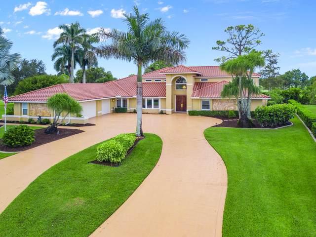 1460 Wood Row Way, Wellington, FL 33414 (#RX-10753833) :: IvaniaHomes | Keller Williams Reserve Palm Beach