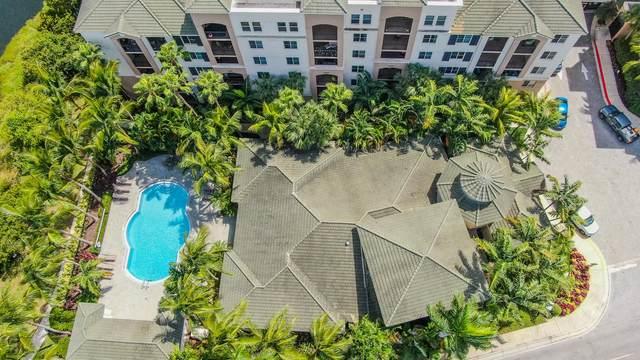 1690 Renaissance Commons Boulevard #1529, Boynton Beach, FL 33426 (#RX-10753919) :: Posh Properties