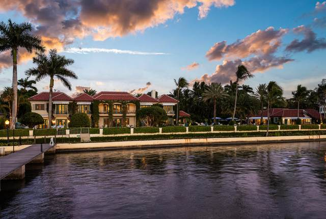 203 S Lake Trail, Palm Beach, FL 33480 (MLS #RX-10753956) :: The DJ & Lindsey Team