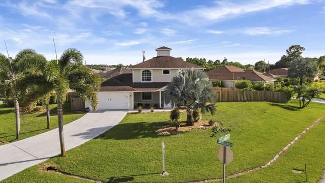 1701 SW Commargo Street, Port Saint Lucie, FL 34987 (#RX-10754209) :: The Reynolds Team | Compass