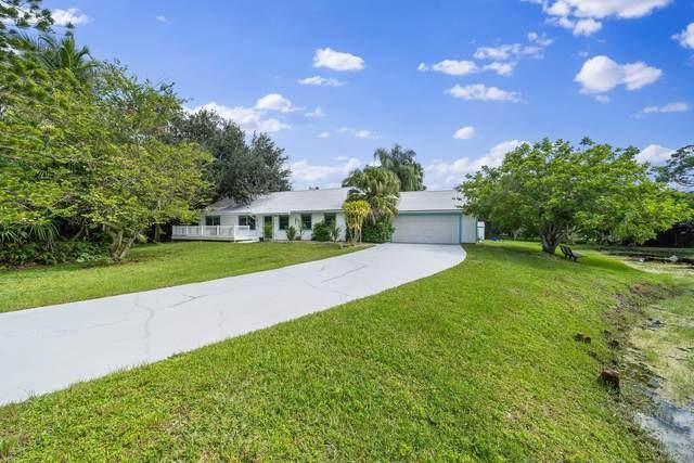 16672 76th Trail N, Palm Beach Gardens, FL 33418 (#RX-10754339) :: Michael Kaufman Real Estate