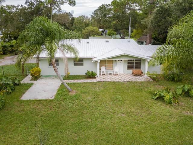 11122 Orange Avenue, Fort Pierce, FL 34945 (#RX-10754407) :: The Reynolds Team   Compass