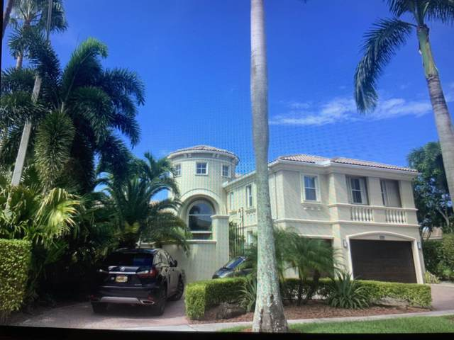 2199 Stotesbury Way, Wellington, FL 33414 (#RX-10754504) :: Baron Real Estate