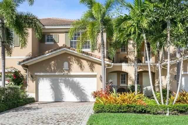 4775 Cadiz Circle Circle, Palm Beach Gardens, FL 33418 (#RX-10754755) :: Baron Real Estate