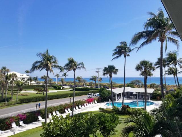 150 N Ocean Boulevard S-38, Delray Beach, FL 33483 (#RX-10245911) :: Ryan Jennings Group