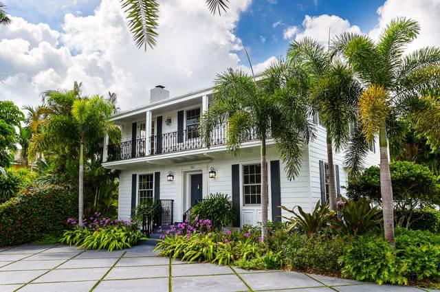 360 Seaspray Avenue, Palm Beach, FL 33480 (MLS #RX-10262204) :: Laurie Finkelstein Reader Team