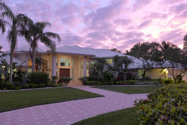 7710 Newport Lane, Parkland, FL 33067 (#RX-10284123) :: The Reynolds Team/Treasure Coast Sotheby's International Realty