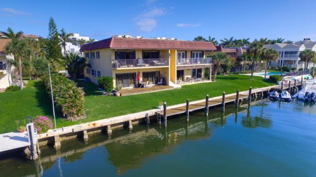 4206 S Ocean Boulevard #4, Highland Beach, FL 33487 (#RX-10289743) :: The Reynolds Team/Treasure Coast Sotheby's International Realty