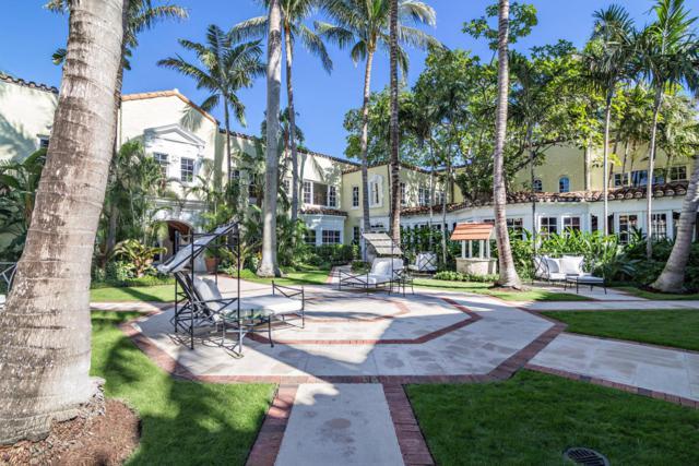 301 Australian Avenue #119, Palm Beach, FL 33480 (#RX-10297970) :: Ryan Jennings Group