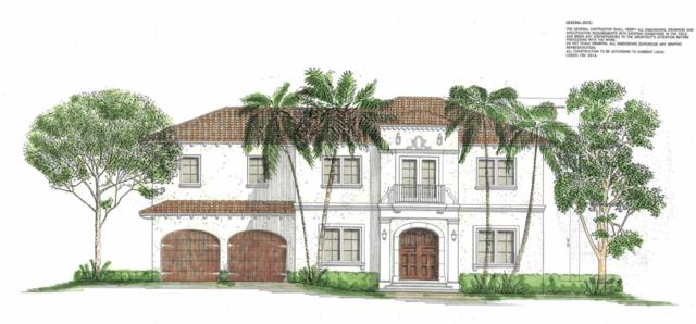 248 E Lakewood Road, West Palm Beach, FL 33405 (#RX-10318571) :: Ryan Jennings Group