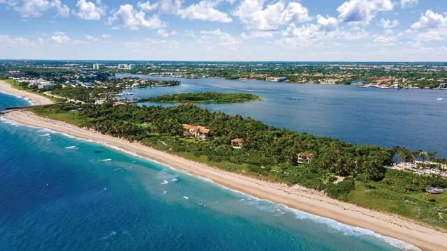 2000 S Ocean Boulevard, Manalapan, FL 33462 (MLS #RX-10335802) :: Laurie Finkelstein Reader Team