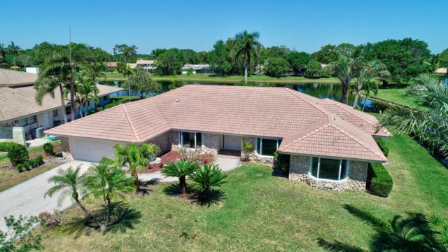 7197 Encina Lane, Boca Raton, FL 33433 (#RX-10342482) :: Harold Simon | Keller Williams Realty Services