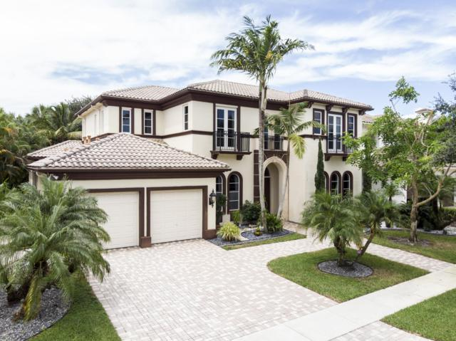 17713 Middlebrook Way, Boca Raton, FL 33496 (#RX-10357371) :: The Reynolds Team/Treasure Coast Sotheby's International Realty